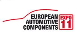European Automotive Components Expo 2012
