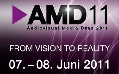 AMD11 - Audiovisual Media Days 2011