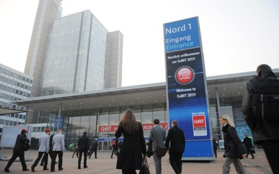 CeBIT 2012 Hannover