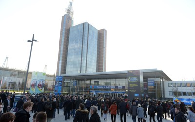 CeBIT 2014 Hannover