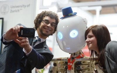 CeBIT 2015 Hannover