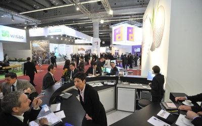 Facility Management 2012 Frankfurt