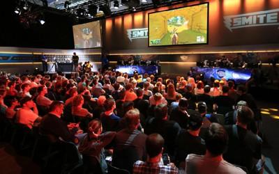 gamescom 2016 Köln