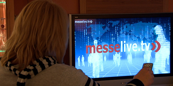 messelive.tv als IPTV